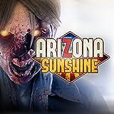 Arizona Sunshine (VR) - PS4 [Digital Code]