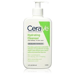 Cerave - Nettoyant Hydratant, 12 Oz.