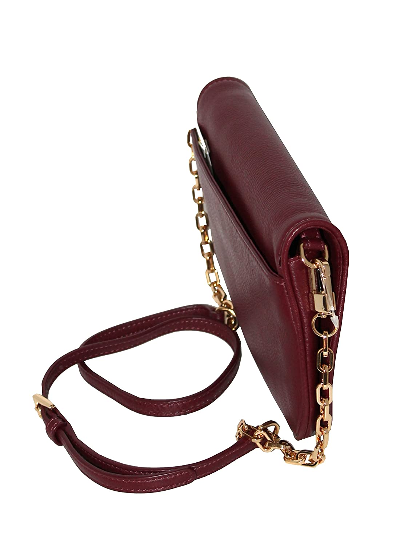 s��n ph��m tory burch britten clutch leather crossbody bag