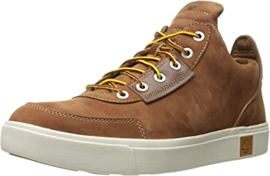 Amherst High Top Chukka Fashion Sneaker