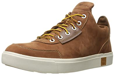 Timberland Men's Amherst High Top Chukka Fashion Sneaker