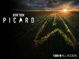 Amazon com: Star Trek: Picard