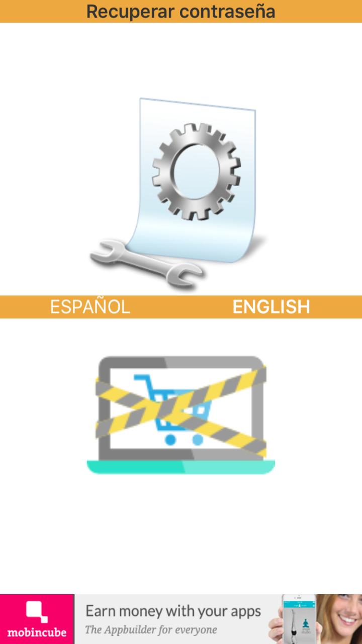 Recuperar contraseña: Amazon.es: Appstore para Android