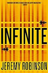 Infinite Kindle Edition