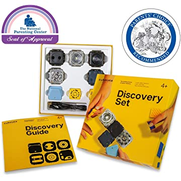 best Cubelets Discovery Set reviews