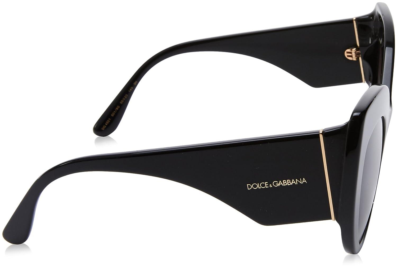 ebb2285c71b6 DOLCE   GABBANA Women s 0DG4321 501 8G 55 Sunglasses