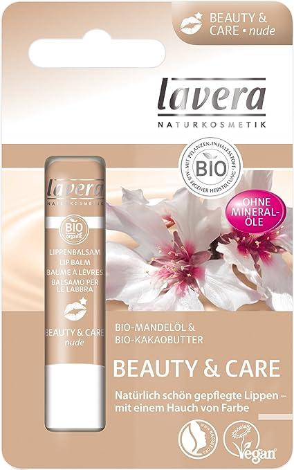 Lavera Belleza y Cuidado desnuda, 6er Pack (6 x 4,5 g): Amazon.es ...