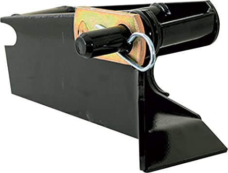 Replaces Western Plows Receiver Number 67858 Buyers Drivers Side Receiver Kit Model Number 1304406
