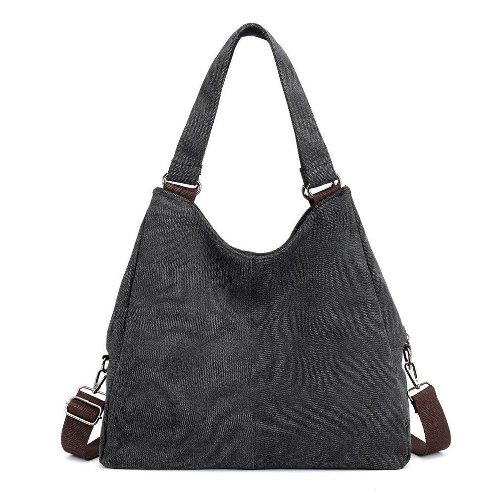 87019f730f05 ToLFE Top Handle Satchel Handbags Shoulder Bag Messenger Tote Bag Purse for  Women