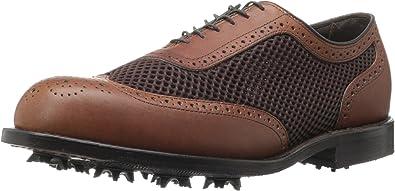 Double Eagle Golf Shoe