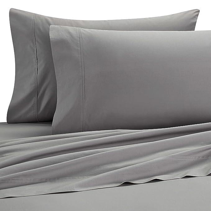 3 opinioni per ORPHEEBS Parure da letto in satin di cotone da 250 fili/cm², 100% cotone