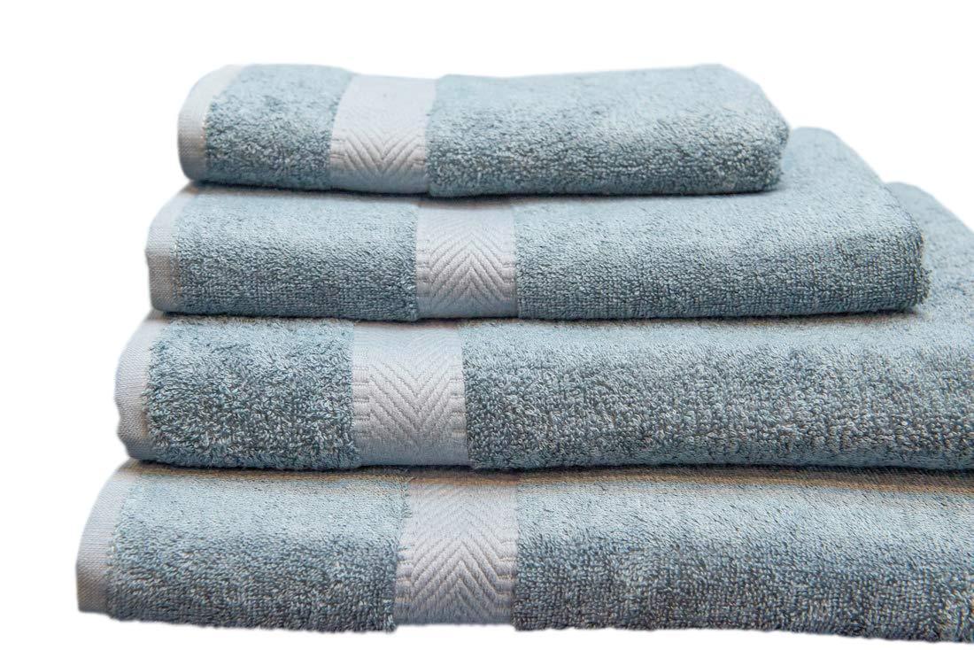 Lujosa toalla para baño