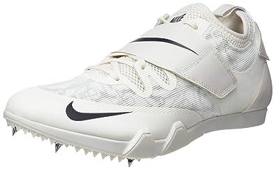 separation shoes fb984 5cfb4 Nike Pole Vault Elite, Chaussures dAthlétisme Mixte Adulte, Multicolore  (Phantom