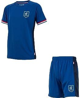 Equipe de FRANCE de football - Chándal, oficial selección francesa ...