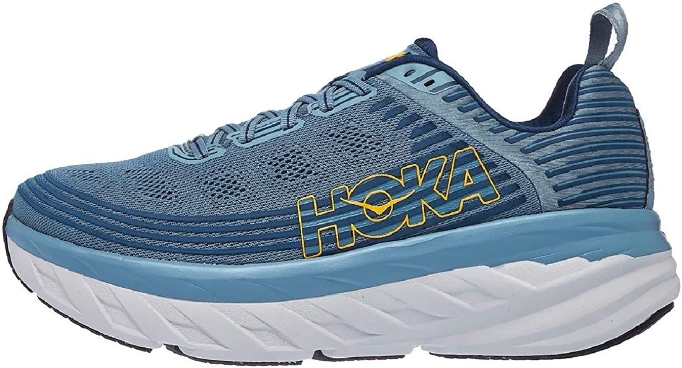 Women's Hoka One One Bondi 6
