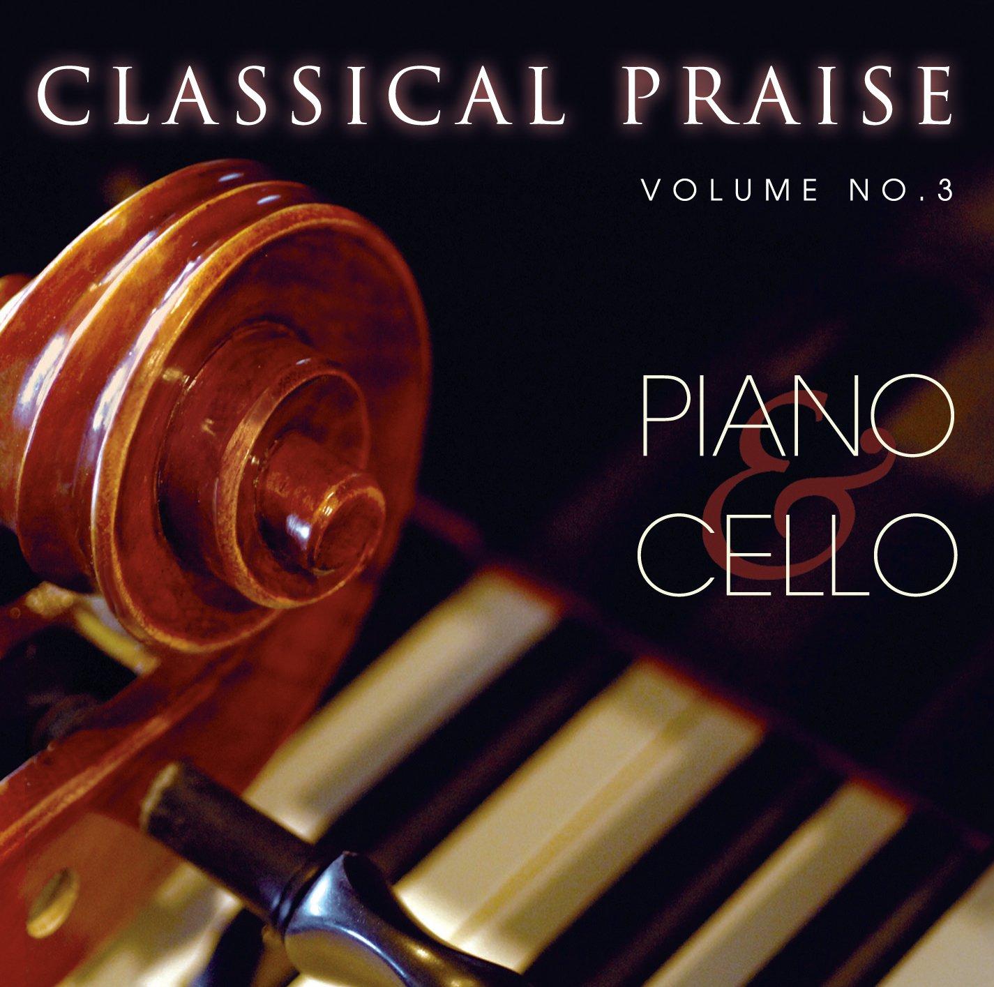 Classical Praise - Piano & Cello