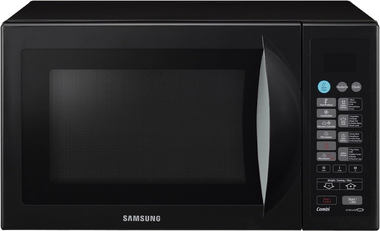 28 litre 900 watt Combination Microwave