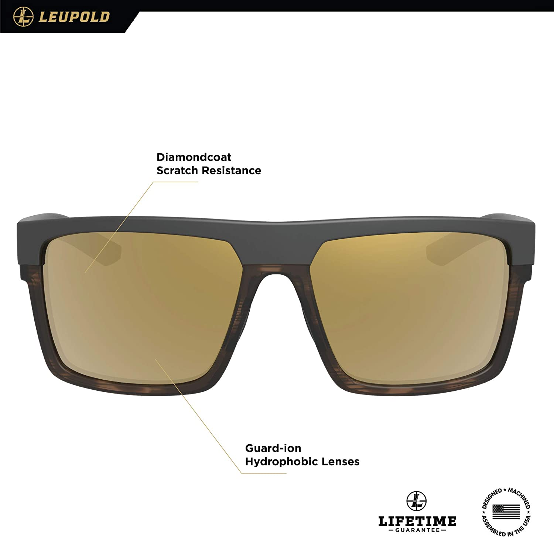 Leupold Becnara Performance Eyewear