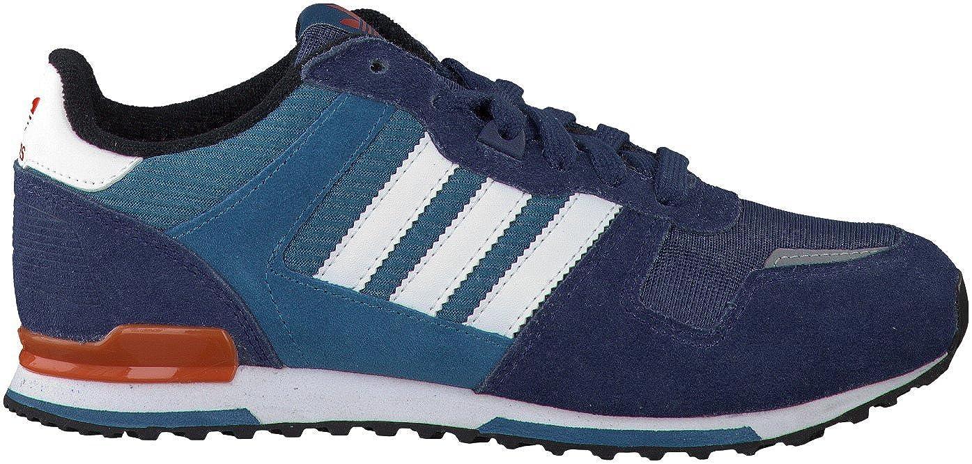 Adidas Schuhe – Zx 700 K Stern Blau Weiß 36 3.2