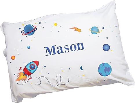 MyBambino Childs Personalized Sports Pillowcase