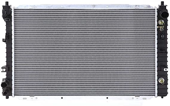 Sunbelt A//C AC Condenser For Ford Escape Mazda Tribute 4975 Drop in Fitment