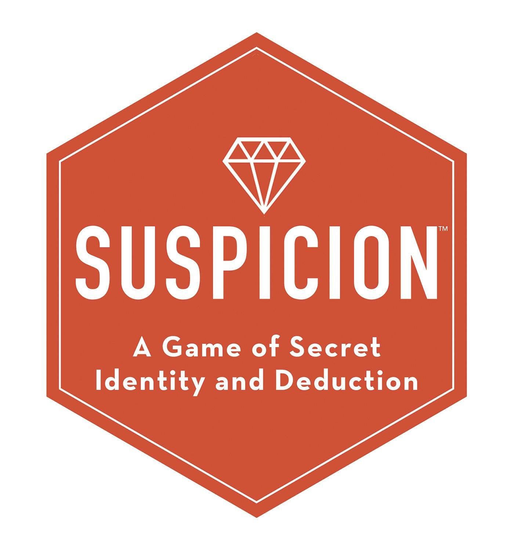 The Wonder Forge 60001511 Suspicion Family Board Game Ravensburger North America Inc