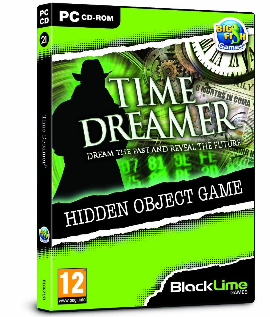 Time Dreamer (PC) (輸入版) B007RE60AG