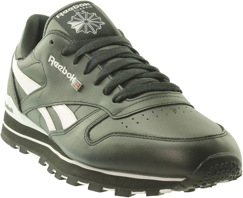 Reebok CL Leather Clip v51800 Chaussures de sport pour homme