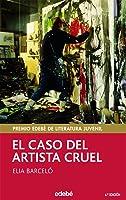 El Caso Del Artista Cruel: 43