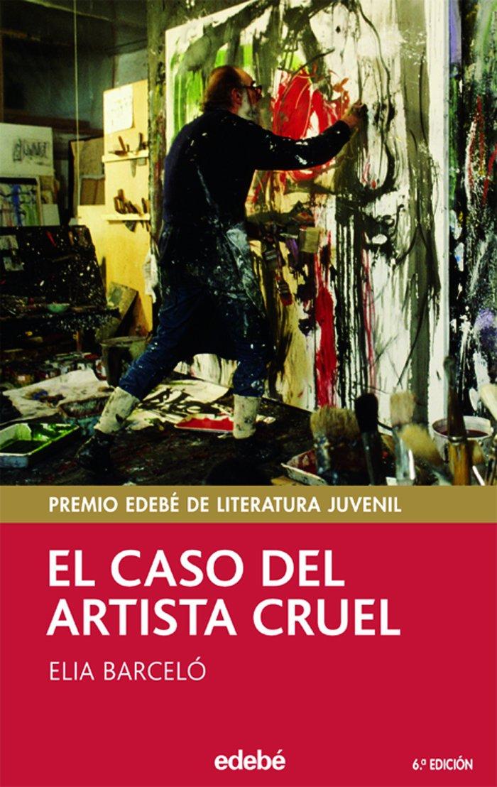 El caso del artista cruel: 43 (Periscopio)
