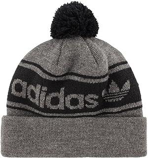 3a51ecbbe3522 Amazon.com : adidas Originals ICE CAP EARFLAP Beanie Winter Hat ...