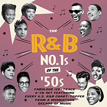 amazon r b no 1s of the 50s various artists the orioles faye