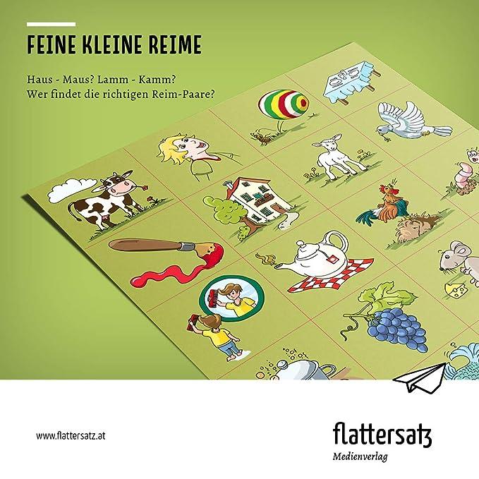flattersatz Medienverlag Spielpl/äne f/ür BeeBot/® 3er Set /…