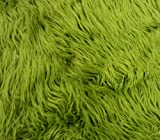 Faux/Fake Fur Mongolian Fabric Sold by The Yard