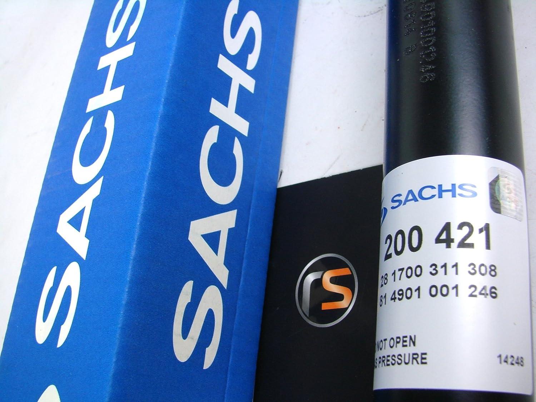 Sachs 200 421 Amortiguadores