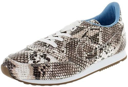 Cruyff Vondelpark Blanco CC4931161510, Zapatillas deportivas, Mujer, 41: Amazon.es: Zapatos y complementos