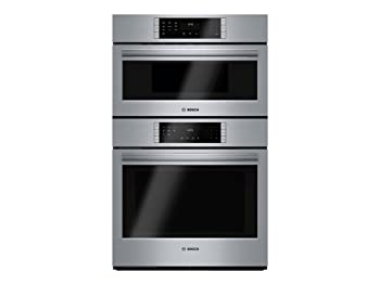 Bosch S800 Combination Wall Oven