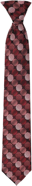 discount Joseph Lee Boys Polka Dot Necktie - JL2805N get discount