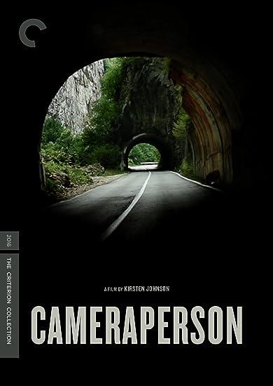 Nonfiction DVD Cover