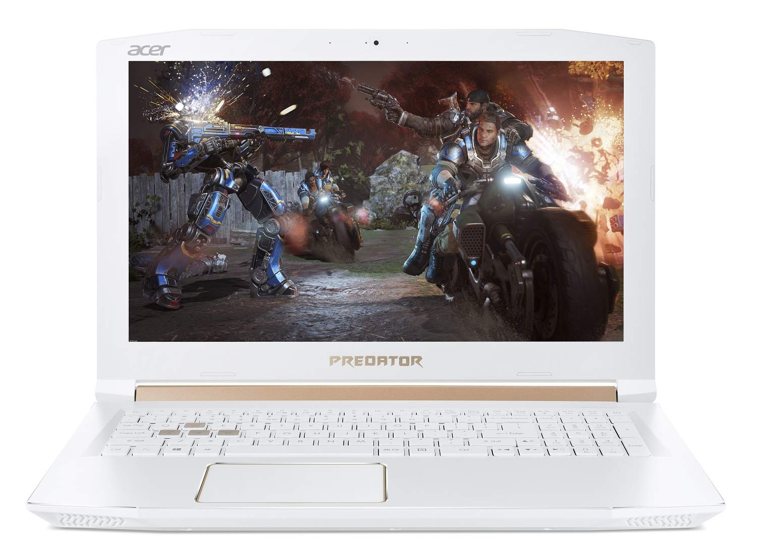 Acer Predator Helios 300 Special Edition Gaming Laptop, Intel Core  i7-8750H, GeForce GTX 1060 Overclockable Graphics, 15 6