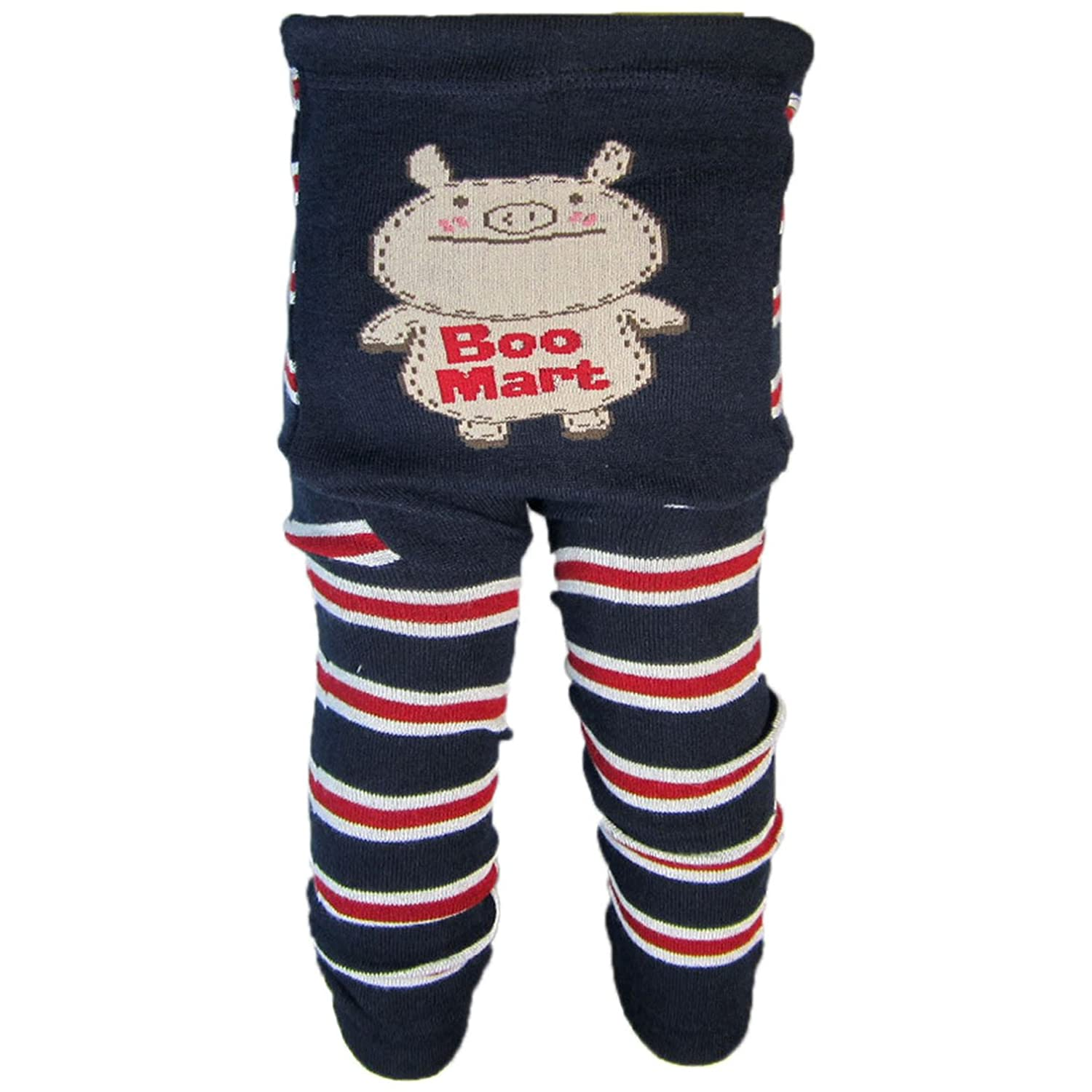 Yokimaz Baby Toddler Boys Girls Cute Infant Animal Tights PP Pants PF