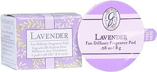 product image for Greenleaf Fragance Fan Diffuser Pods - Lavender