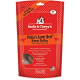 Stella & Chewy's Freeze-Dried Raw Chewy's Chicken Dinner Patties Dog Food