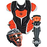 Louisville Slugger Series 5 Adult Fastpitch Catcher's Package