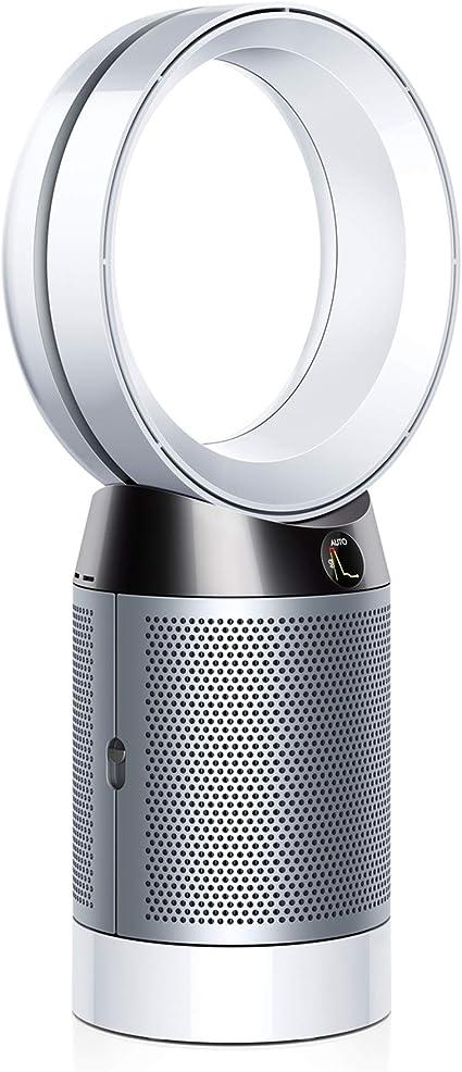 Dyson 310156-01 Pure Cool 42.3dB 40W Plata, Blanco-Purificador de ...