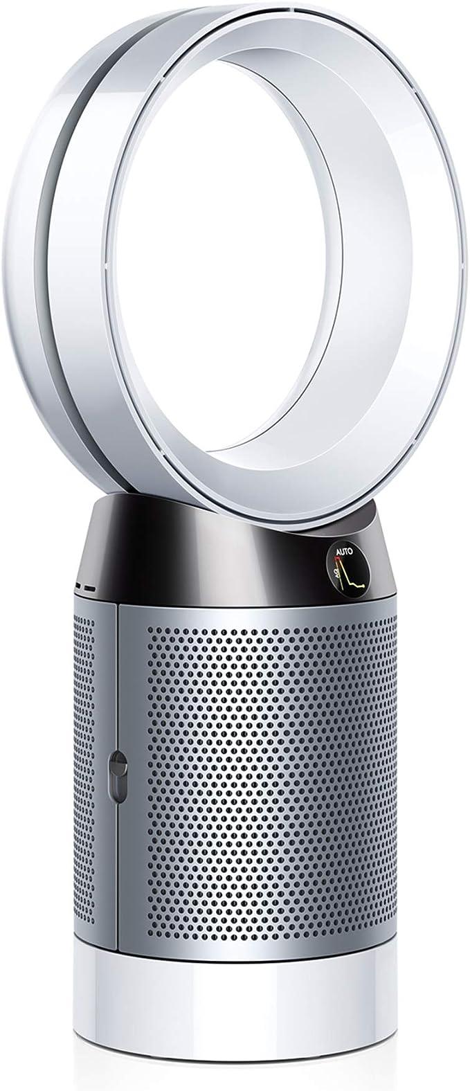 Dyson 310156-01 Pure Cool 42.3dB 40W Plata, Blanco-Purificador de Aire, 0 W, 0.001 V: Amazon.es: Bricolaje y herramientas