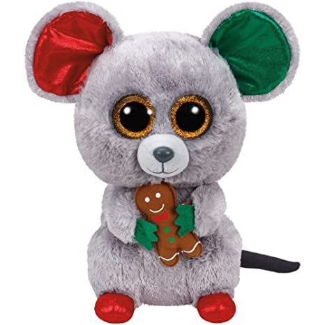 719f7fb3c24 Image Unavailable. Image not available for. Color  Ty Beanie Boo s Mac the  Mouse Medium