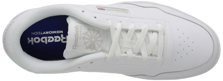 Los Zapatos Del Club De Dc Hombres Blancos s4QsXux