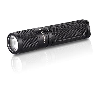 Fenix E05 LED-Keylight noir