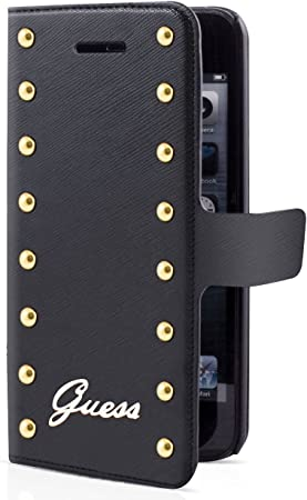 : Guess GUFLBKP6LSAB iPhone 6 Plus Studded